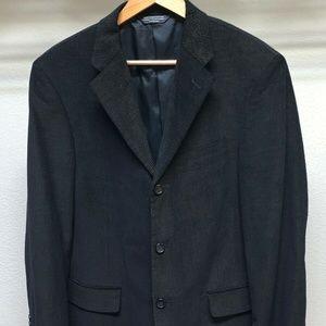 PERRY ELLIS PORTFOLIO Dress Top Suit Corduroy